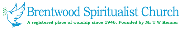 Brentwood Spiritualist Church