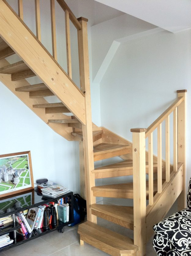 Example Staircases