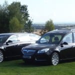 Our Hearse and Limo