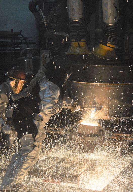 Boston Metal: Steel production without emissions