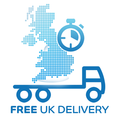 free pool delivery to UK mainland