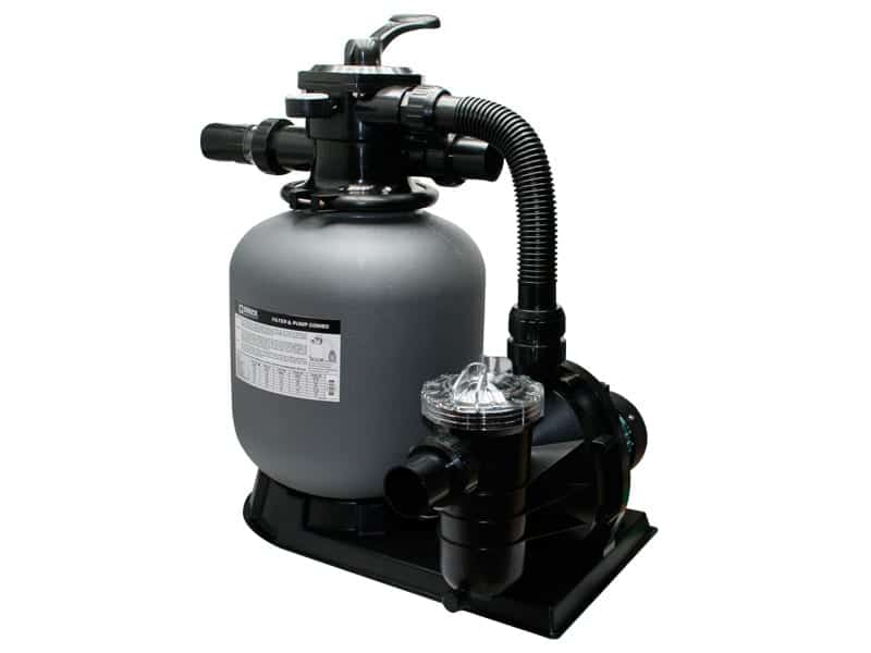 FSP Sand Filters