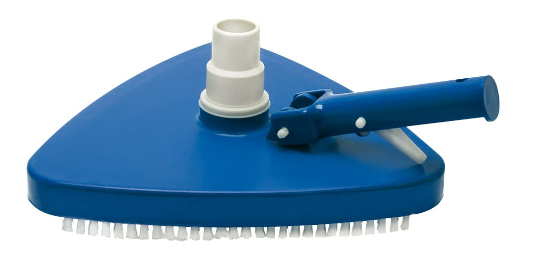 bottom suction cleaner