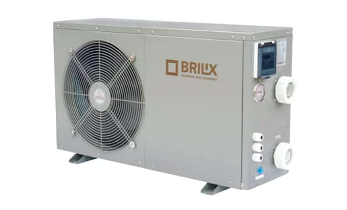 Brilix Heat Pumps XHPFD