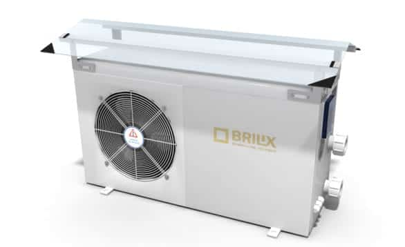 Brilix Heat Pumps XHP 2