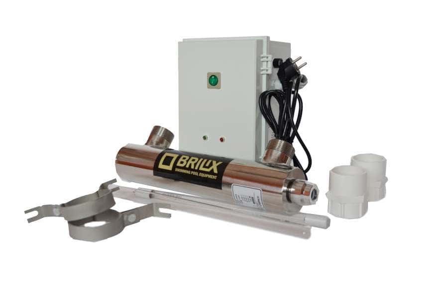 Uv-c Sterization Kit