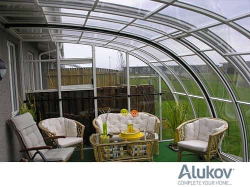 Alukov Patio Enclosures