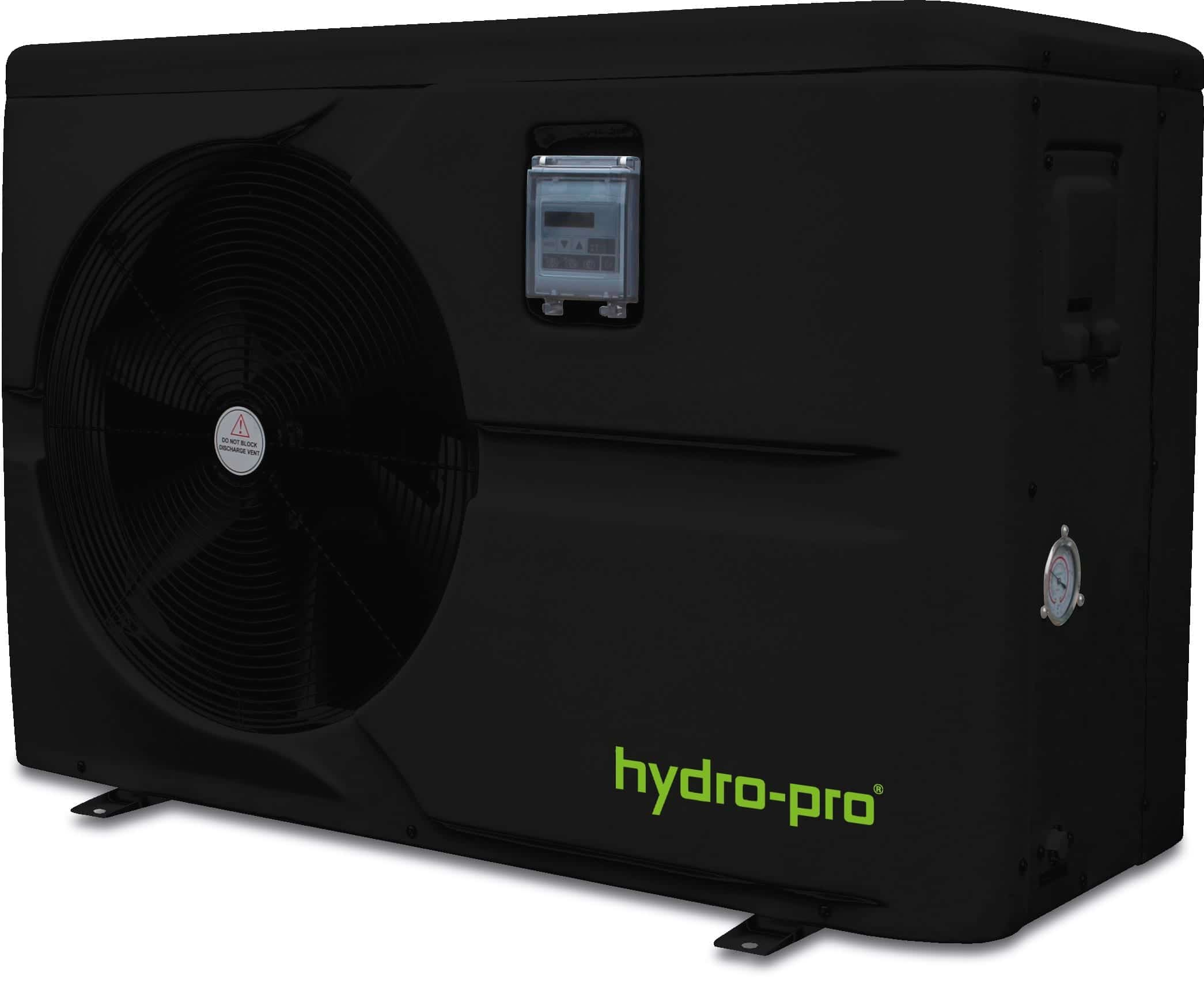 Hydro-ProSwimming Pool Heat Pumps