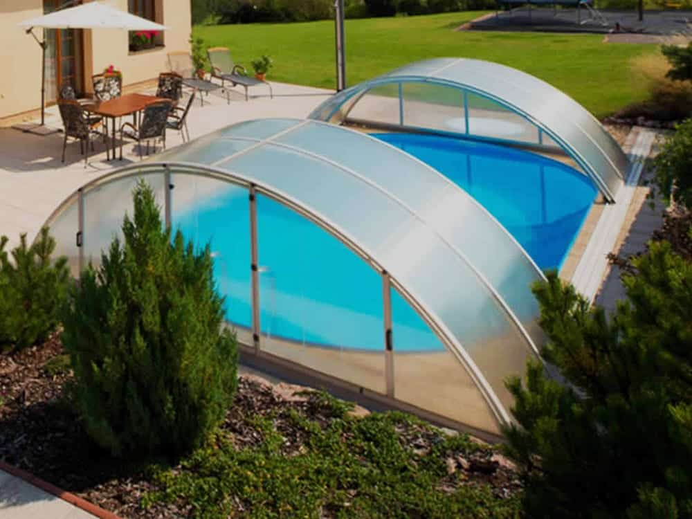 Klasik Pool Enclosures For Sale United Kingdom