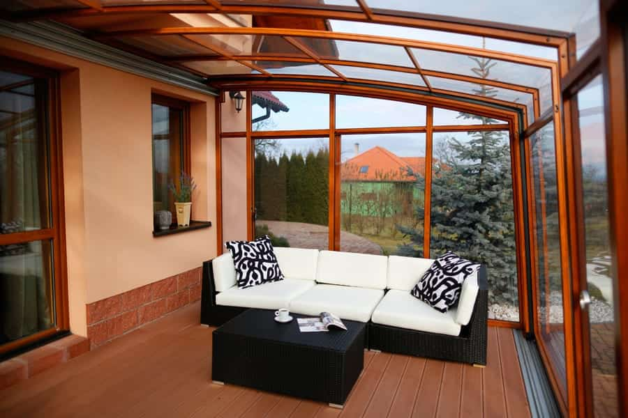 Telescopic Patio Enclosure g5
