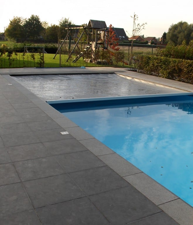 Swimming Pool Debris & Safety Cover main
