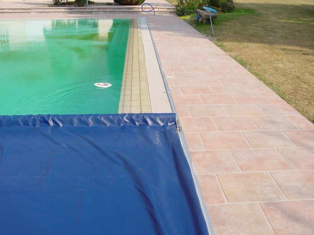 Pool Debris & Safety Cover g1