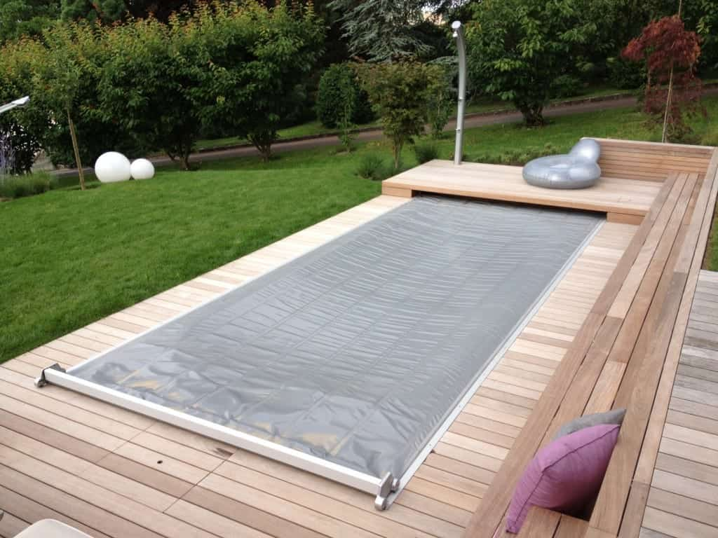Pool Debris & Safety Cover g11