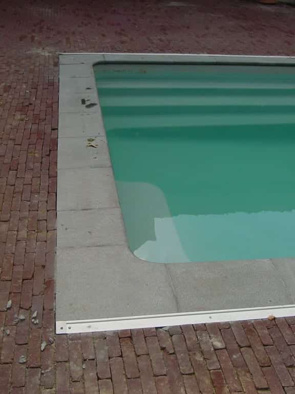 Pool Debris & Safety Cover g13