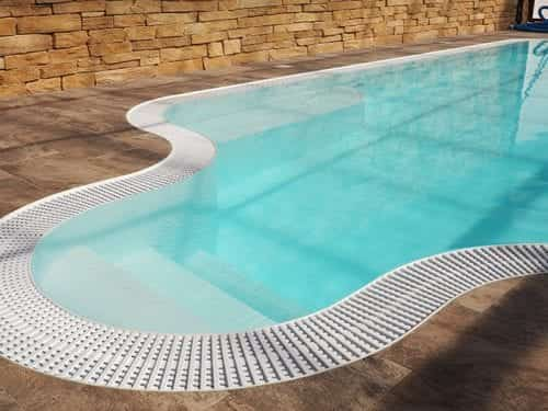Overflow Plus Dura Polymer PLUS Pool Photo 5