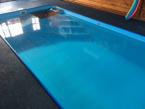 Dura Polymer Dog Pool