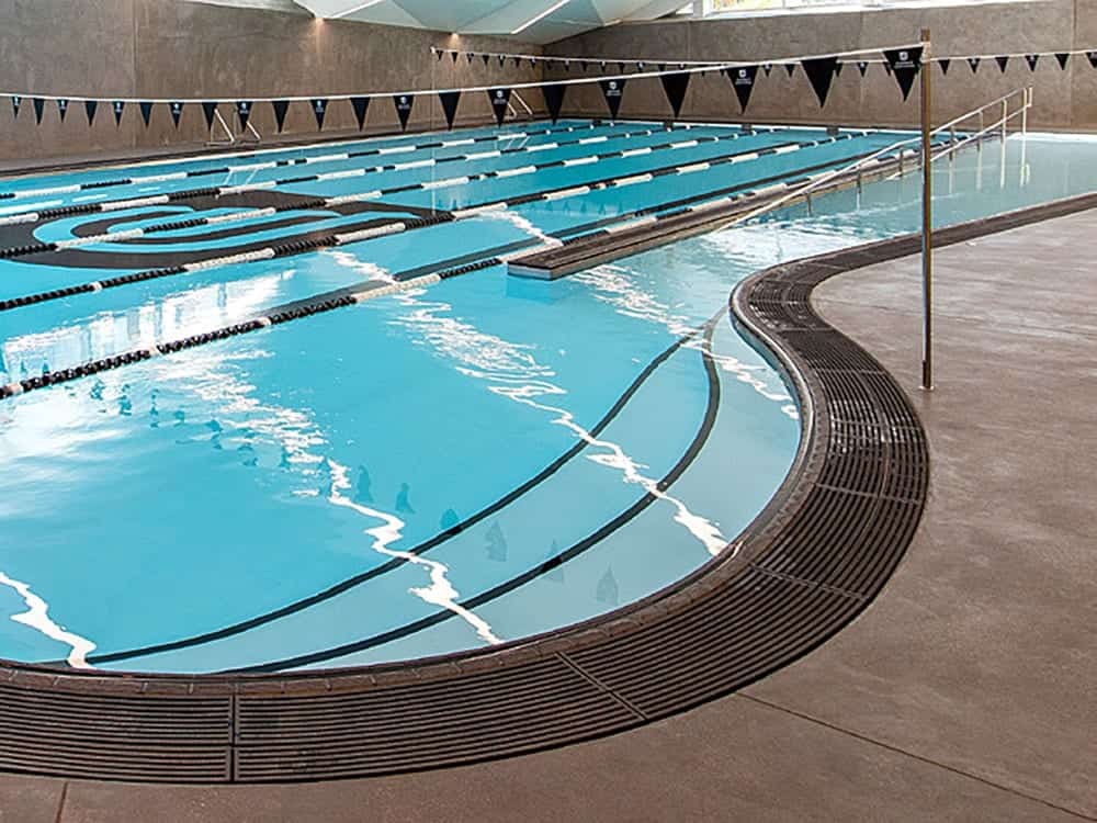 Aquatic Recreation And Public Pools