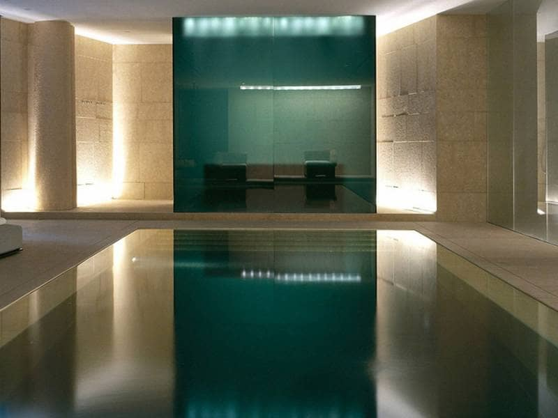 Stainless Steel Pool Gallery