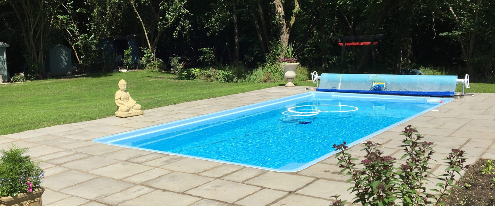 2020 fibreglass metallic pool specials