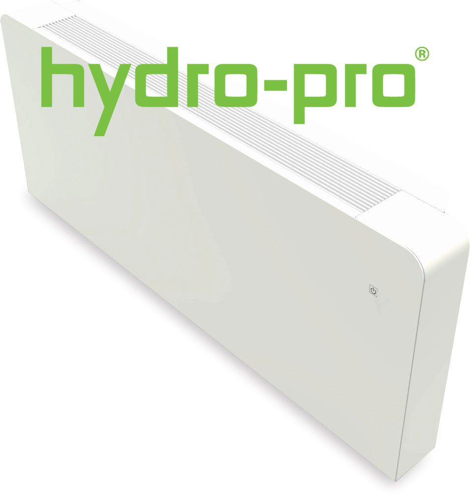 Hydro-Pro Dehumidifier, Type P White, Steel, 230VAC Part Number 7026879