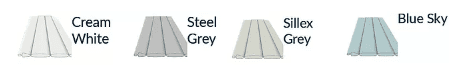 slatted safety cover colours