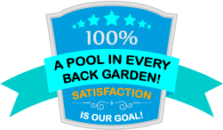 100% Satisfaction Is Our Goal - MY POOL DIRECT