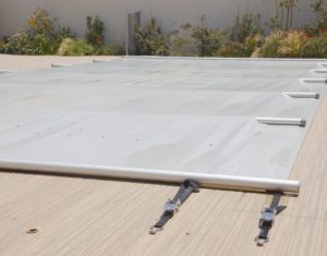 Protection covers PVC covers with rods Tramuntana Cover