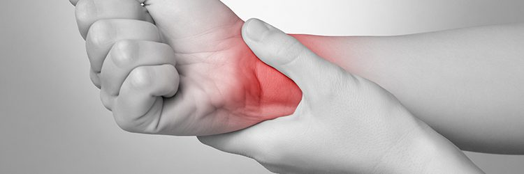 Carpal Tunnel Syndrome and Repetitive Strain Injury