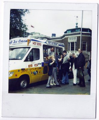 Piccadilly Whip History