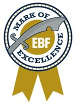 The EBF Mark of Excellence