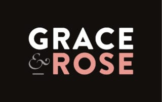 Grace & Rose logo