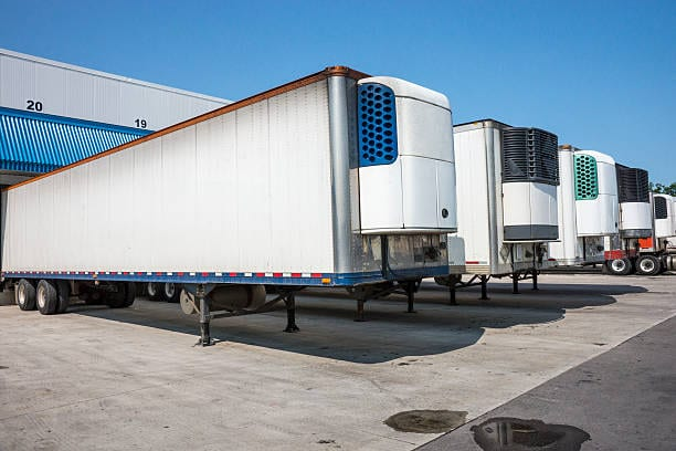 Refrigerated Shipping Containers Ripe For New Energy Efficiencies - Zenova