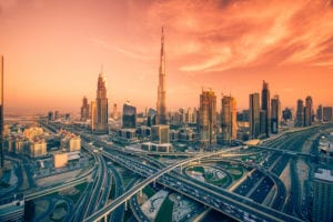 Eiger Regulatory Partners forms alliance with UAE-based SYG Consulting